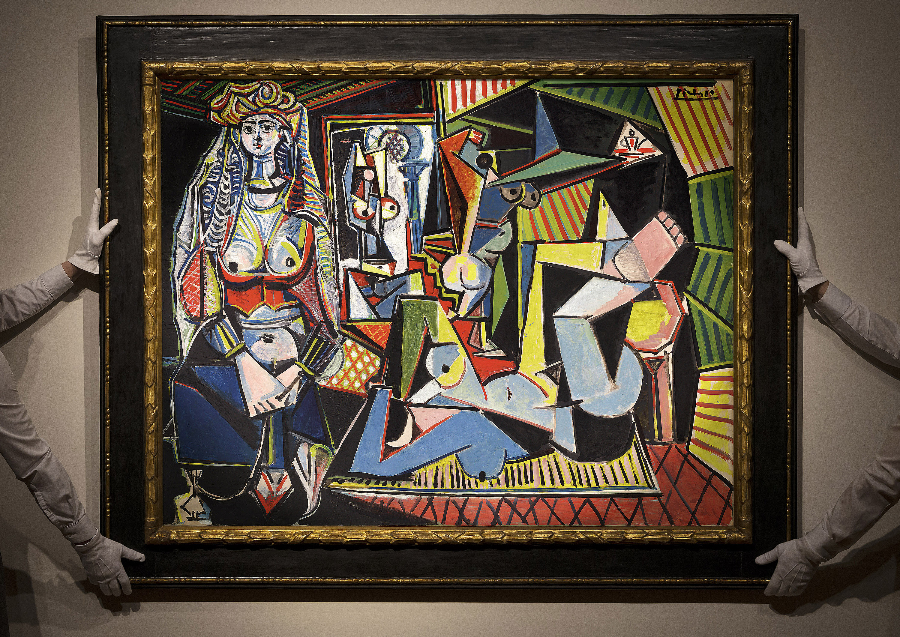 The Most Extravagant Picasso