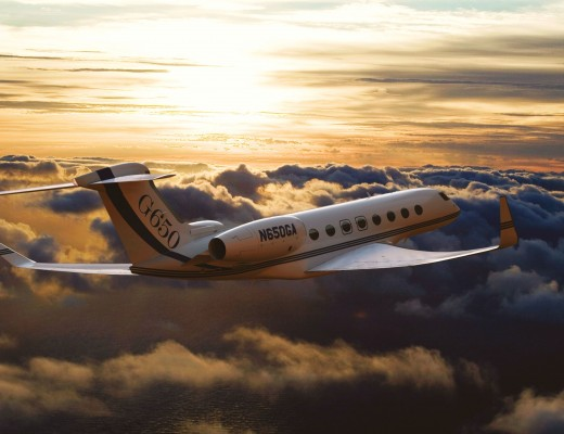 The G650