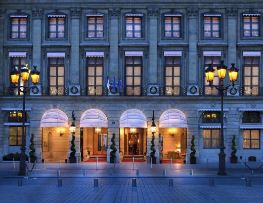 Hôtel Ritz Paris - Reborn