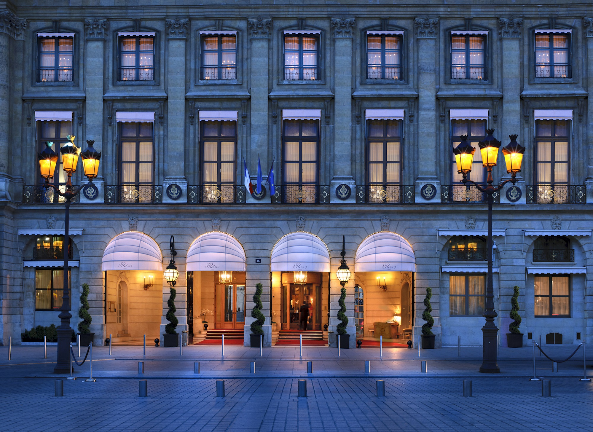 Hôtel Ritz Paris – Reborn