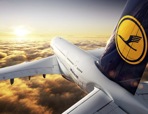 Lufthansa Surprise - Why choose your destination?