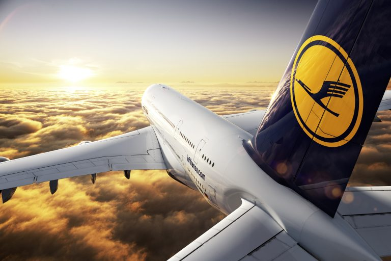 Lufthansa Surprise – Why choose your destination?
