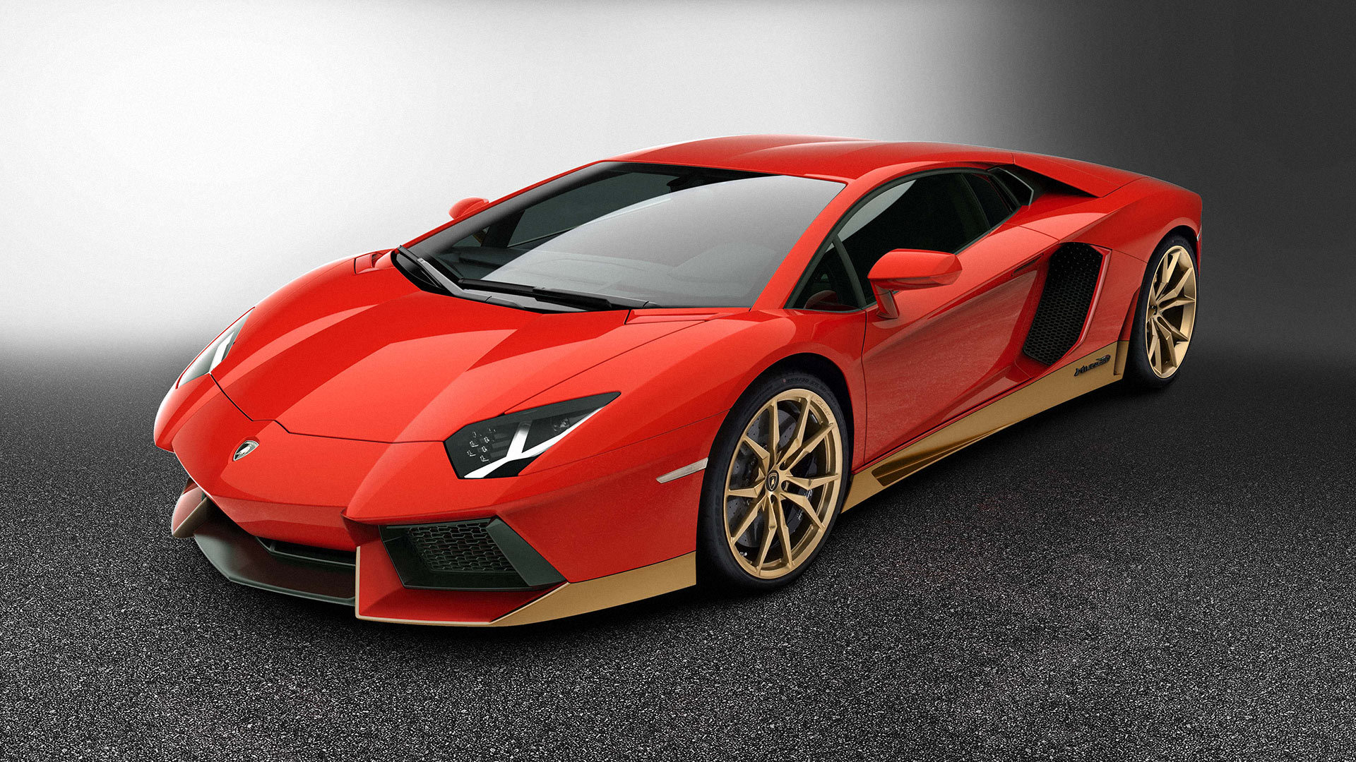 The Aventador Miura: Lamborghini's Newest Creation
