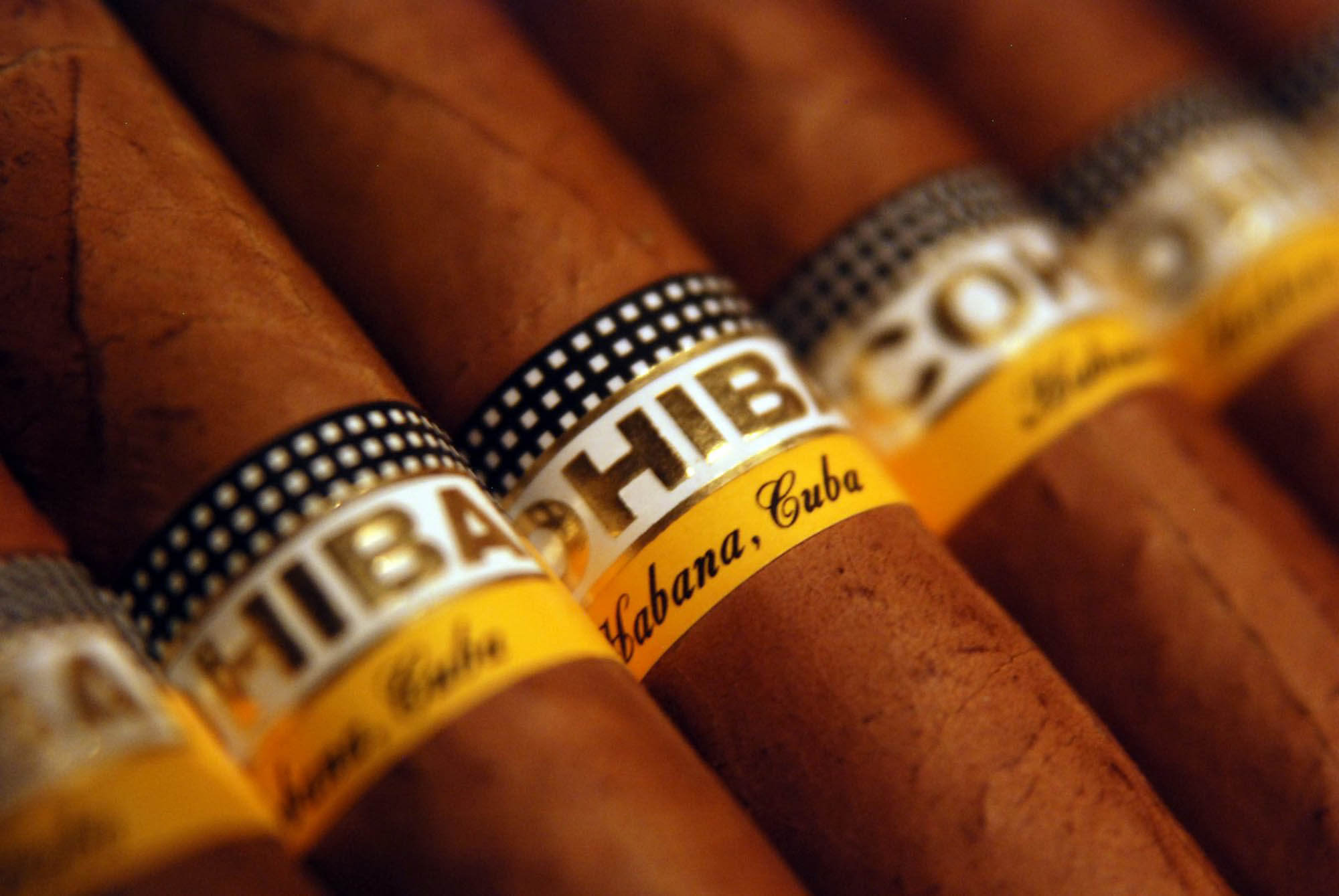 Cohiba's most expensive Cigars