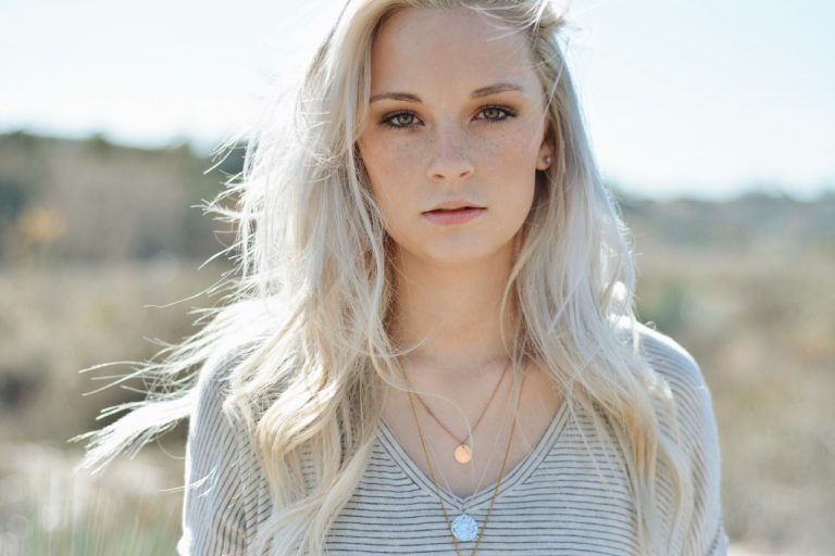 Meet Mackenzie Jacobson