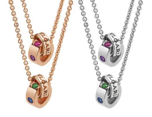 Bvlgari's Summer Sweet Jewelry