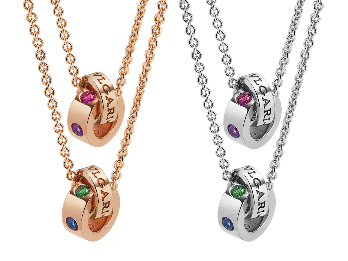 Bvlgari's Summer Sweet Jewelry