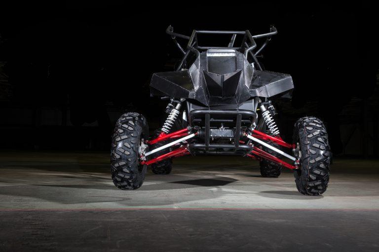 The SkyRunner MK 3.2