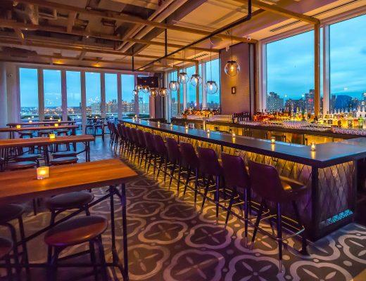 Top Rooftop Restaurants