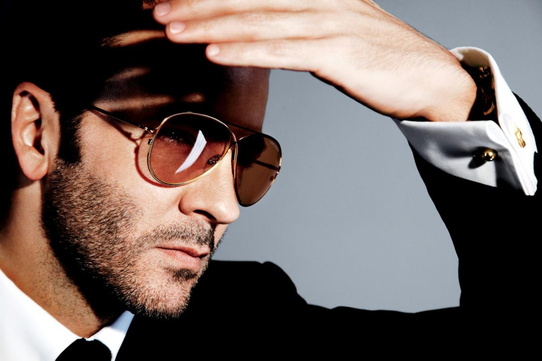Tom Ford's Private Eye-wear Collection