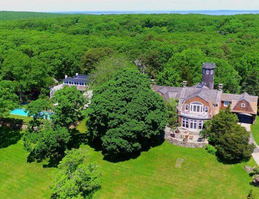 Christie Brinkley's Hamptons Home