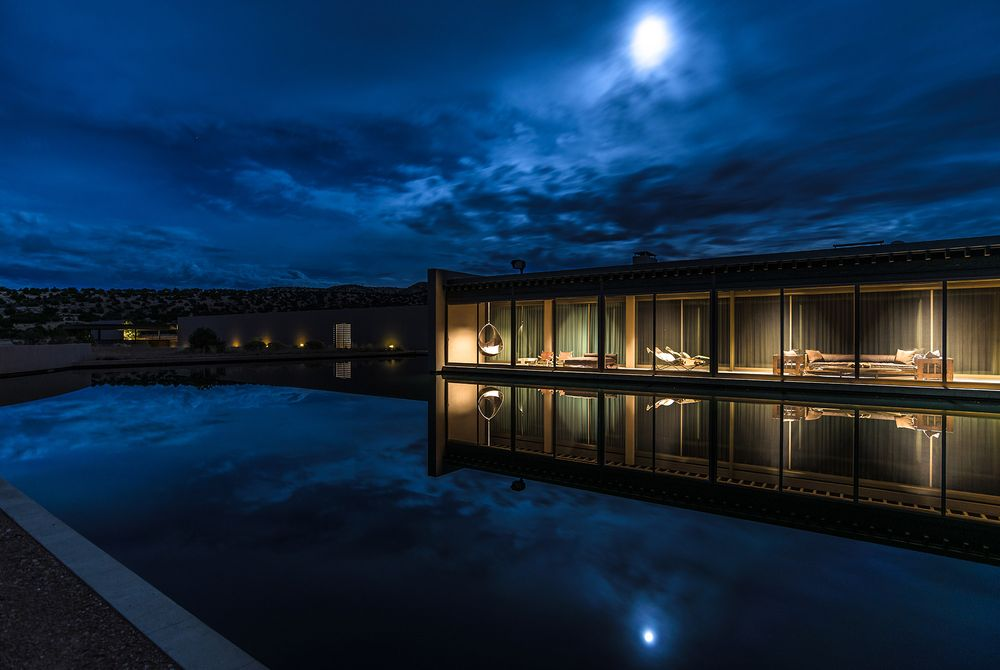 Tom Ford Put His Incredible Wild West Ranch On The Market