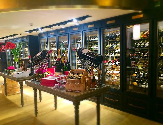 Wine Palace Monte-Carlo