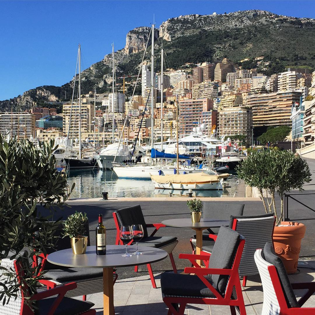 Wine Palace Monte-Carlo Caters During The 2016 Monaco Yacht Show