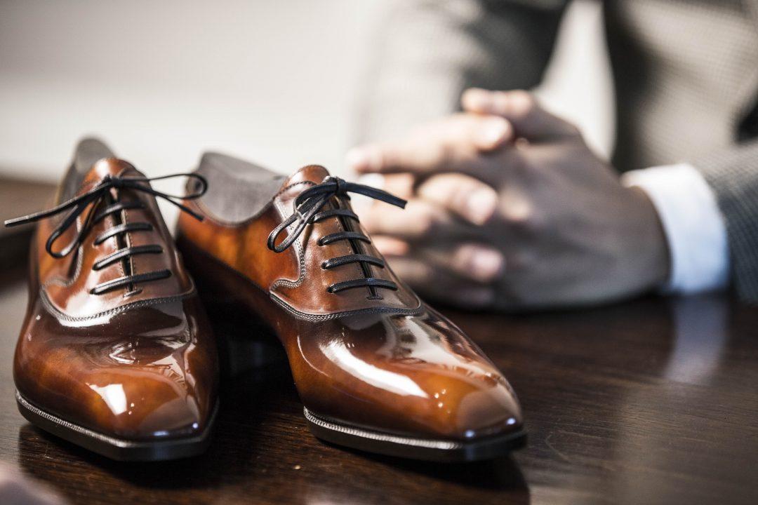 The Brilliant Japanese Shoemaker Yohei Fukuda The