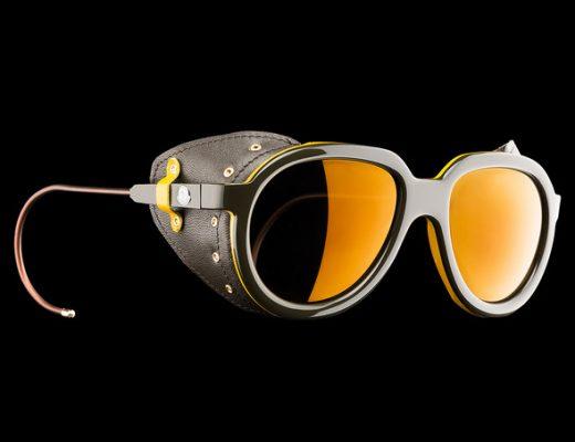 Moncler Lunettes Super Stylish Set Of Shades