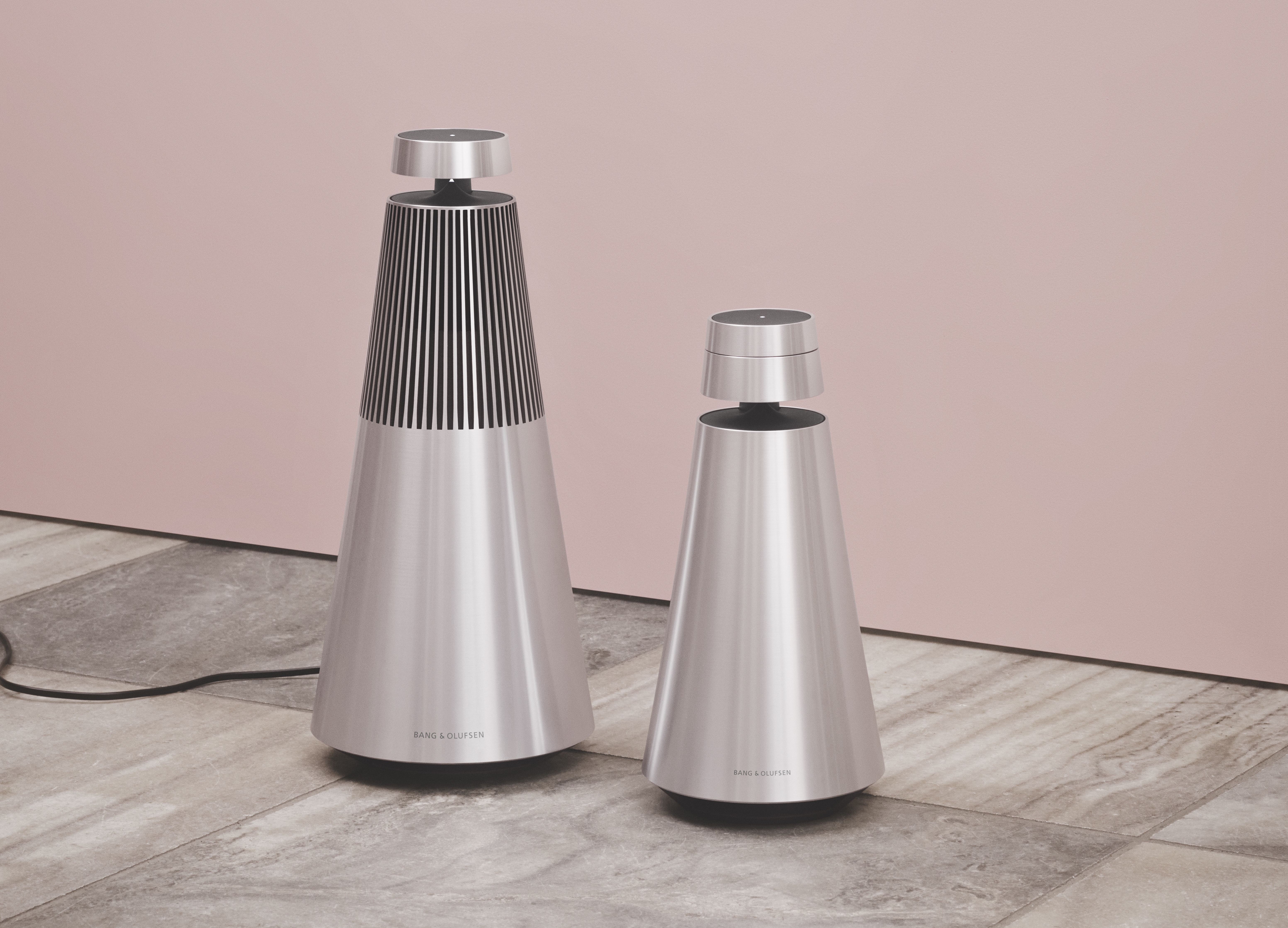 Bang & Olufsen Introduces The Evolutionary BeoSound 1 & 2
