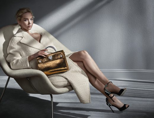 Dior's Latest Accessory Campaign