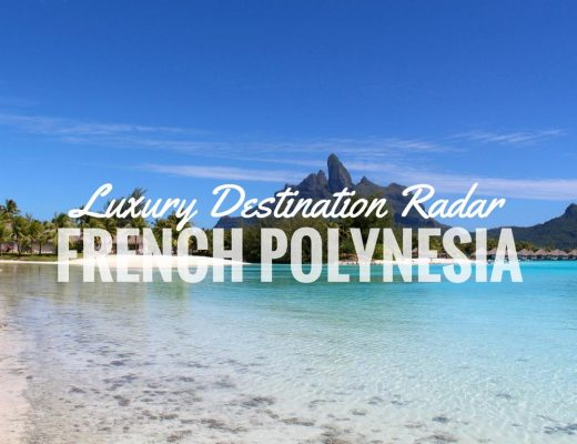 Travel - French Polynesia