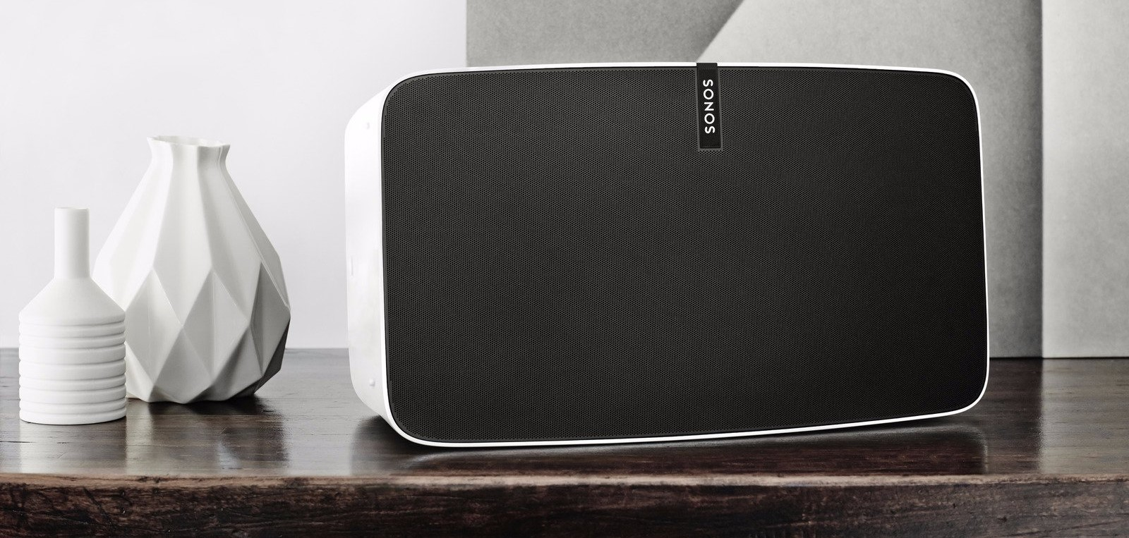 Sonos Sound System Harmonizes With Spotify
