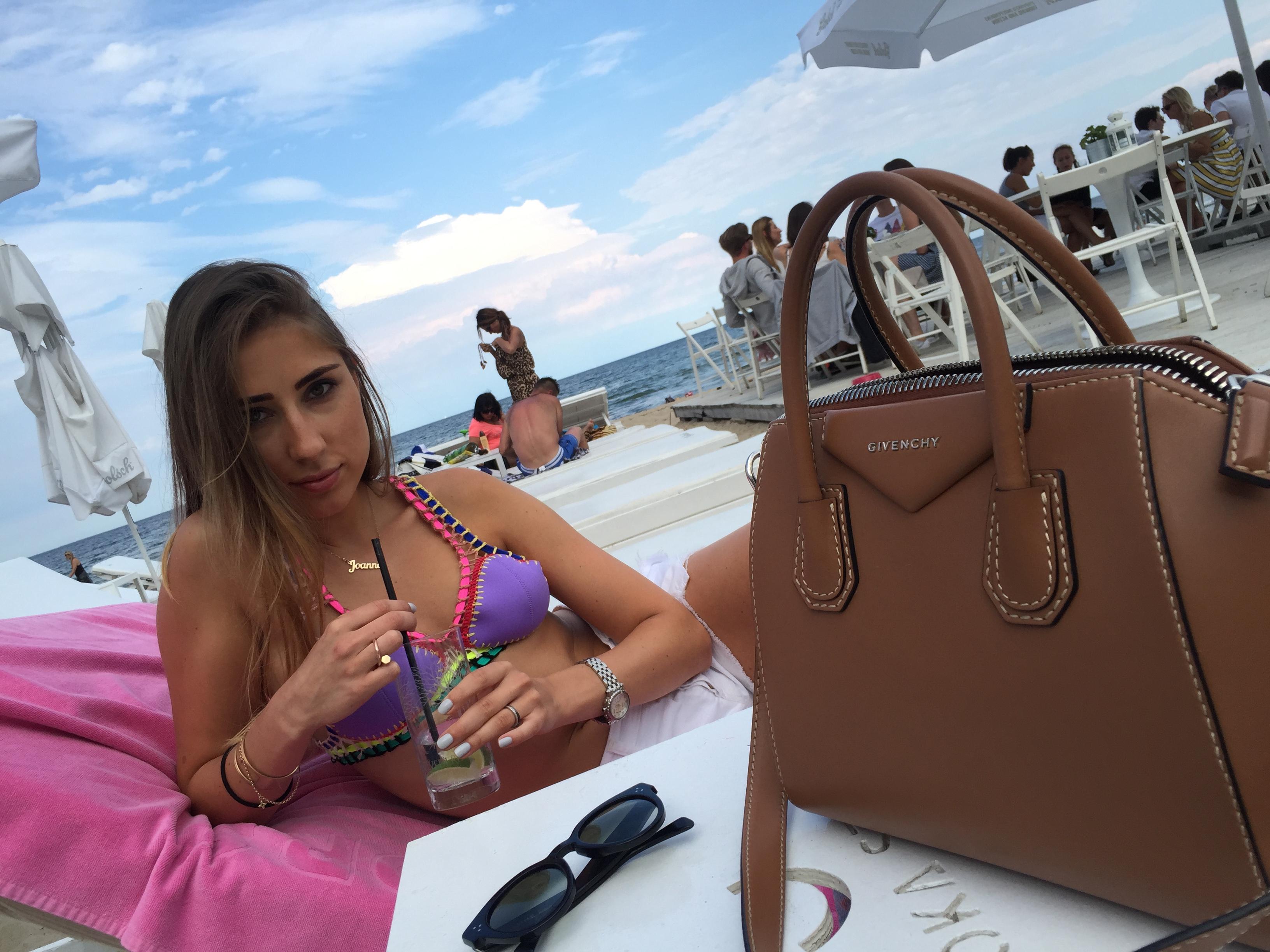 Meet Asia Borowczyk