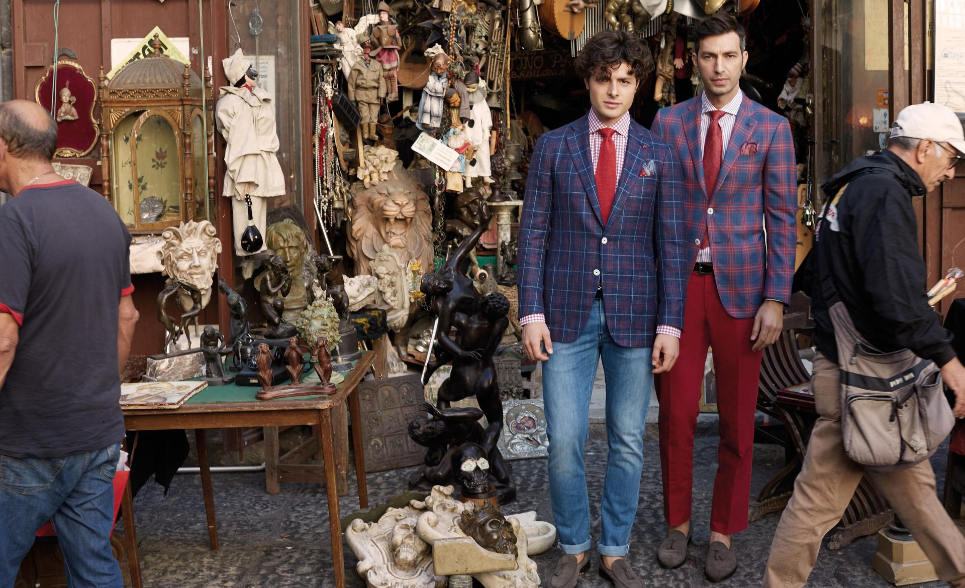 isaia-casual-wear