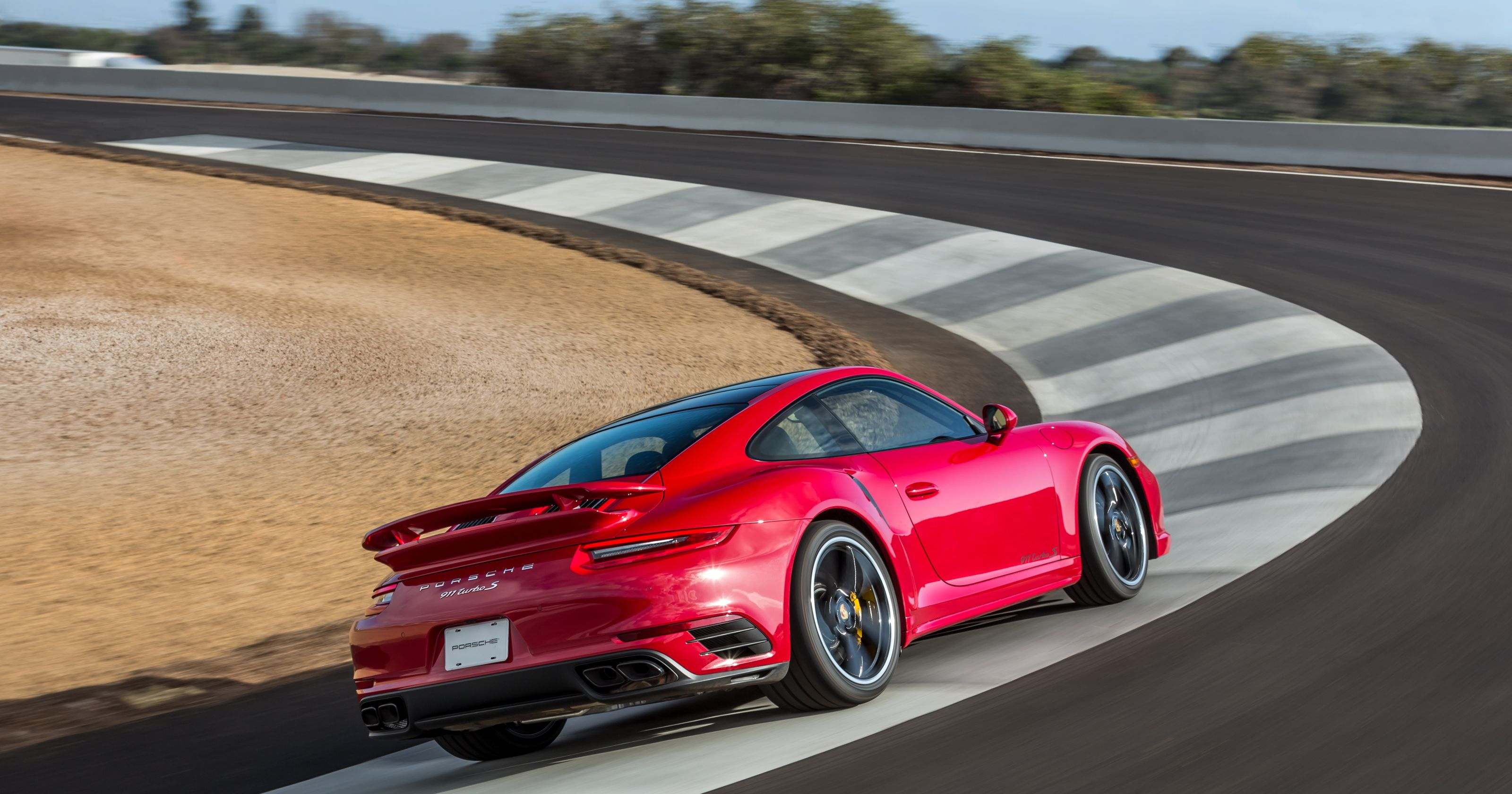 Porsche New Experience Center Opens In L.A.