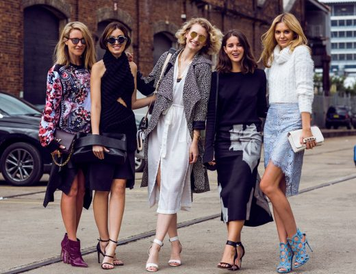 Guide to Fashion Week