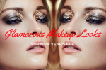 Glamorous Makeup Looks for New Year's Eve