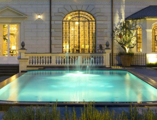 Palazzo Damas Hotel