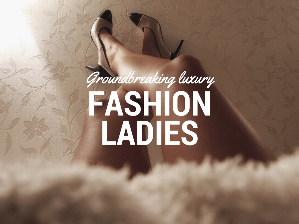 The Best Luxury Women's Fashion Blogs