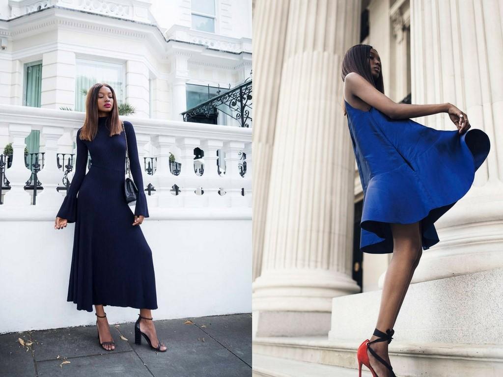 Luxury Fashion Blogs