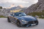Insight On The 2018 Mercedes AMG GT C Roadster
