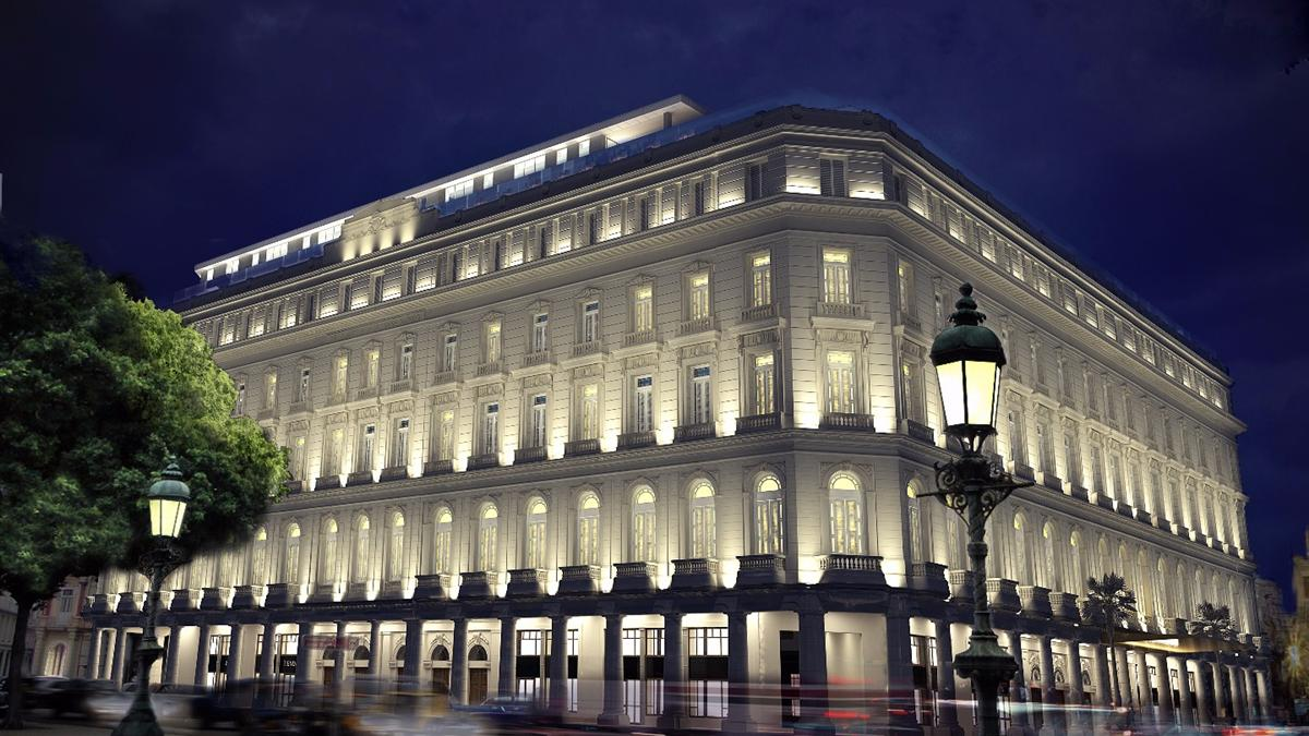 A New Five-Star Kempinski Hotel Opens in Cuba