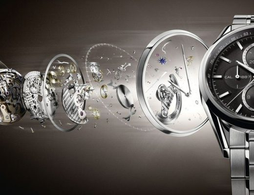 Leading Tag Heuer Watches in 2017