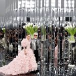 Chanel Takes Center Stage At Paris Fashion Week