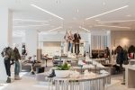 Saks Fifth Avenue's Latest New York Showroom