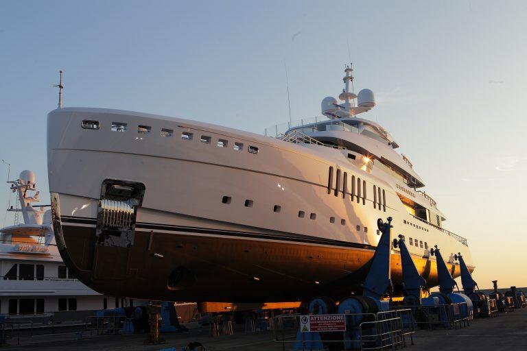 "Benetti Launches The 67 Meter ""Seasense"""