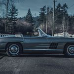 The Worlds Most Collectible Mercedes?