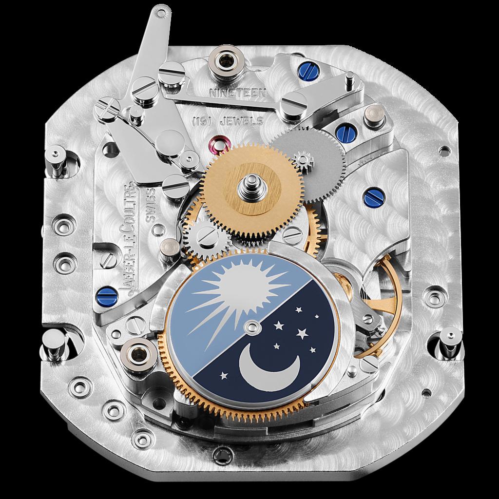 Jaeger-LeCoultre Reverso Tribute Moon