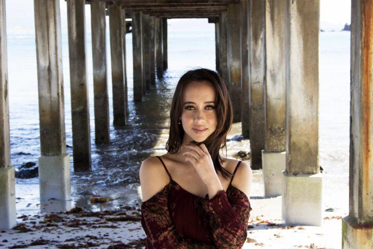 Meet Athenna Crosby