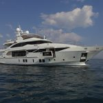 Benetti's Ultra Innovative Creation: Motoryacht Skyler