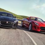 The New 2018 F-Type Lineup