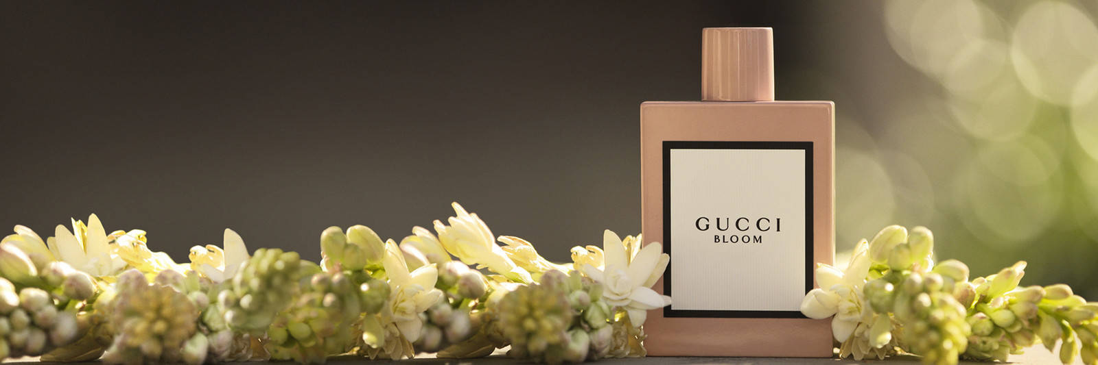 Gucci's Fantastic Fragrance: Bloom