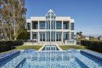 The Luxurious $50 million Los Angeles Skycastle