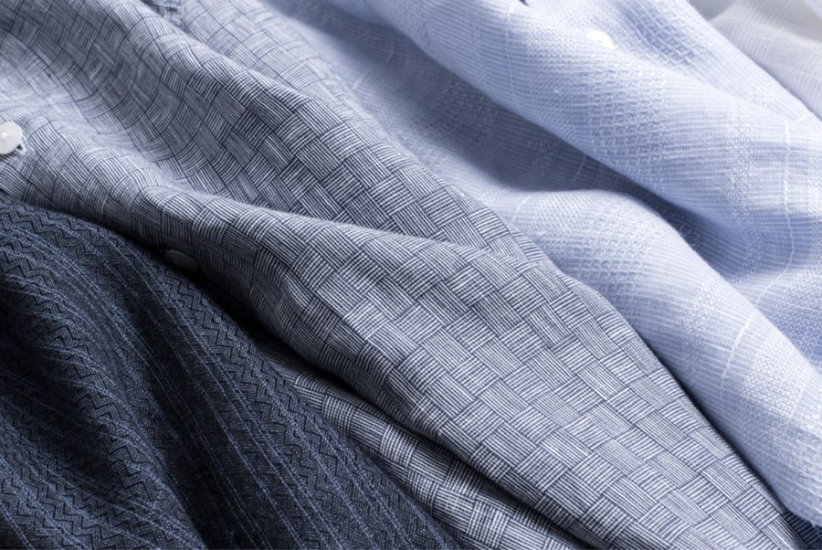 Thomas Pink's New High Summer Linen Collection