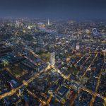 $70 Million London Penthouse Hits The Market