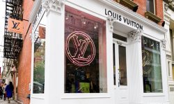 Louis Vuitton & Fragment Design's New Capsule Collection
