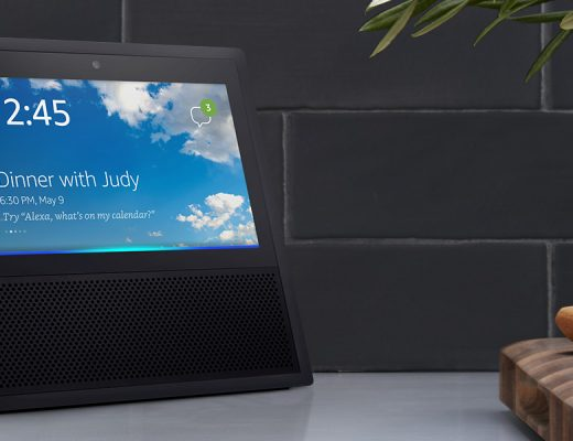 Echo Show from Amazon