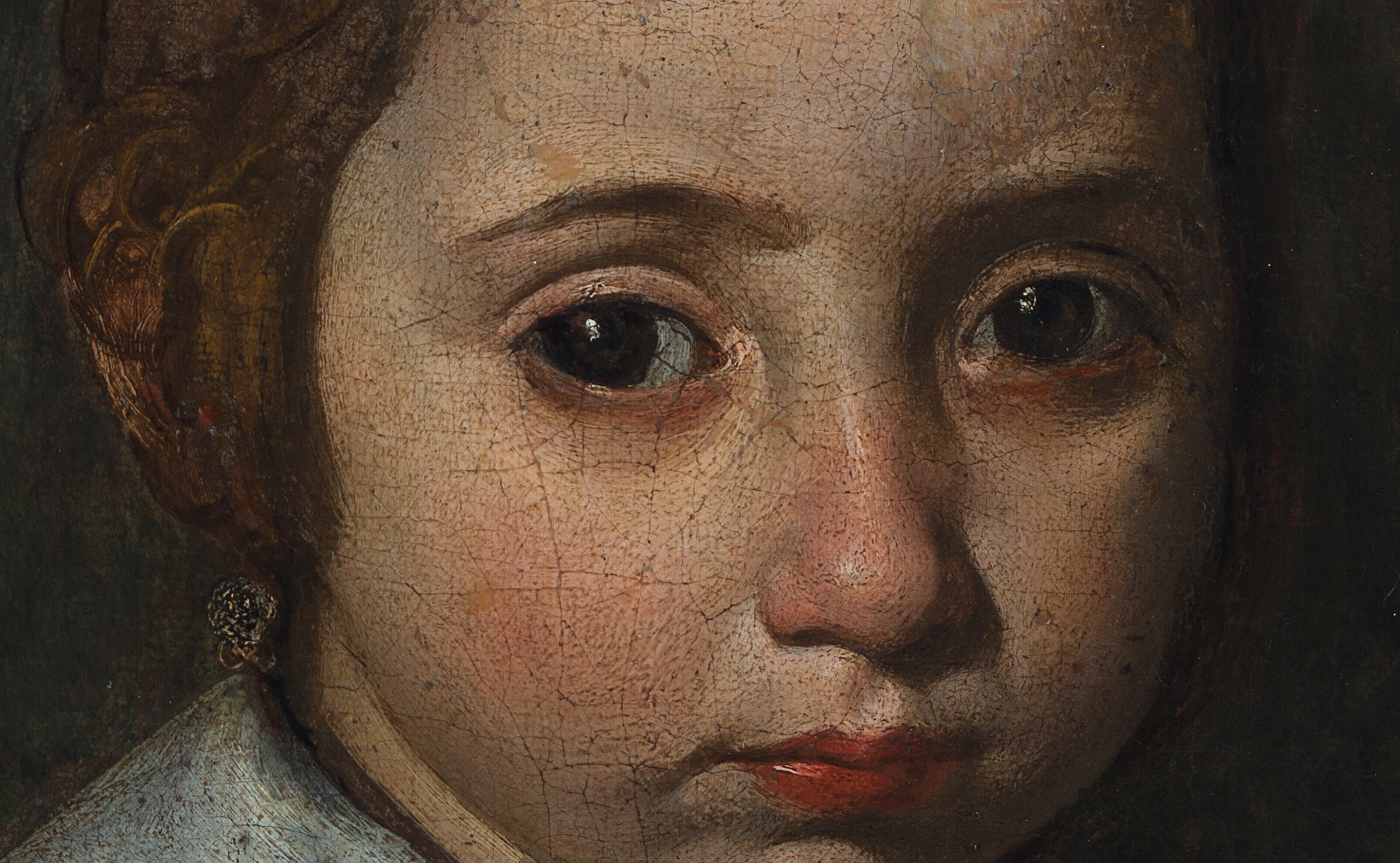 Lost Work by Diego Velázquez Rediscovered